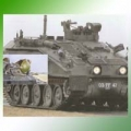 TMP-S2-FV Radiation Detection & Monitoring for Military Vehicles