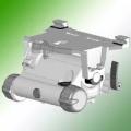 Pan&Tilt, Motorised – Lightweight