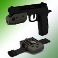 TMP-ARMA 15 Cabled & Wireless versions
