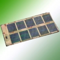 Portable solar power panels